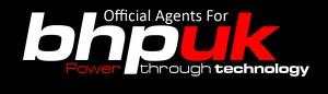 BHPUK LOGO CORRECT FONTS dealer logo