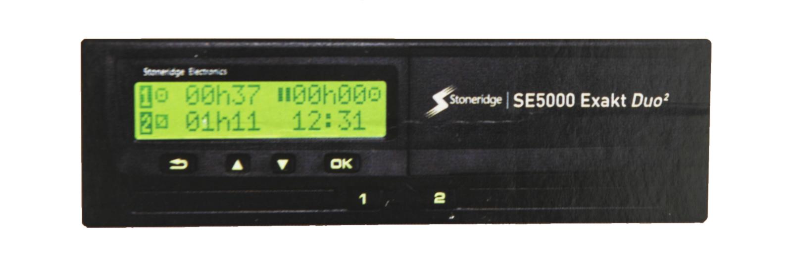 hgv tachograph services vdo stoneridge agents rh tacho fit co uk stoneridge digital tachograph manual entries DVLA Digital Tachograph Card Lost